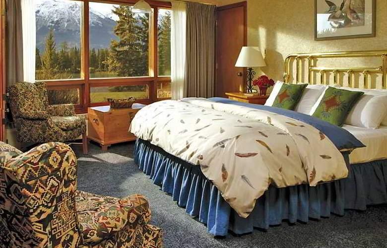 The Fairmont Jasper Park Lodge - Room - 4