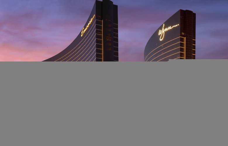 Wynn Resort Las Vegas - General - 2