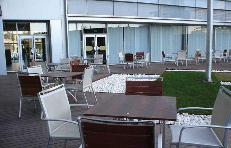Vincci Maritimo - Terrace - 2