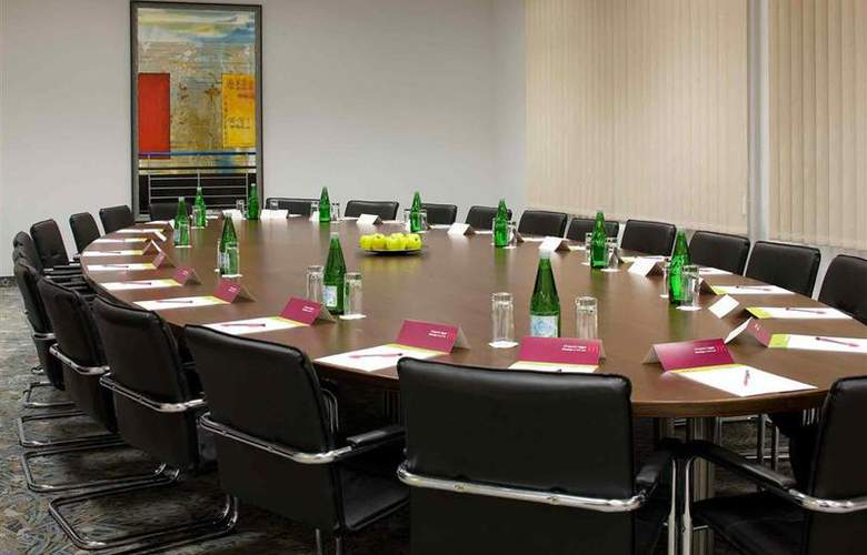 Mercure Graz City - Conference - 48