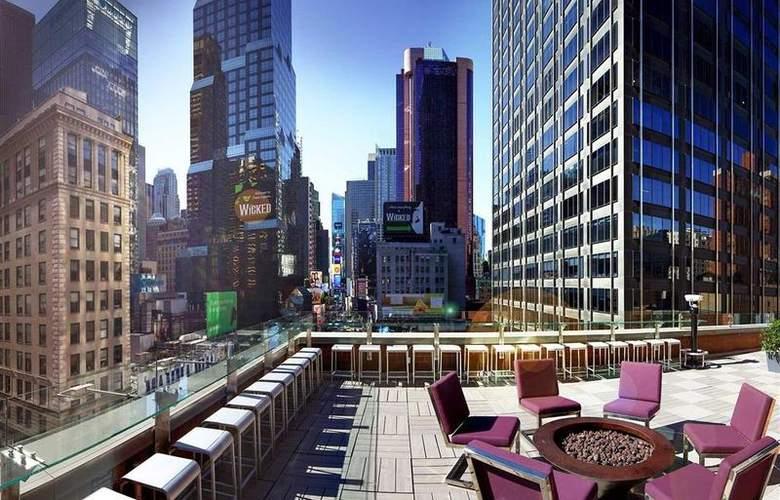 Novotel New York Times Square - Bar - 25