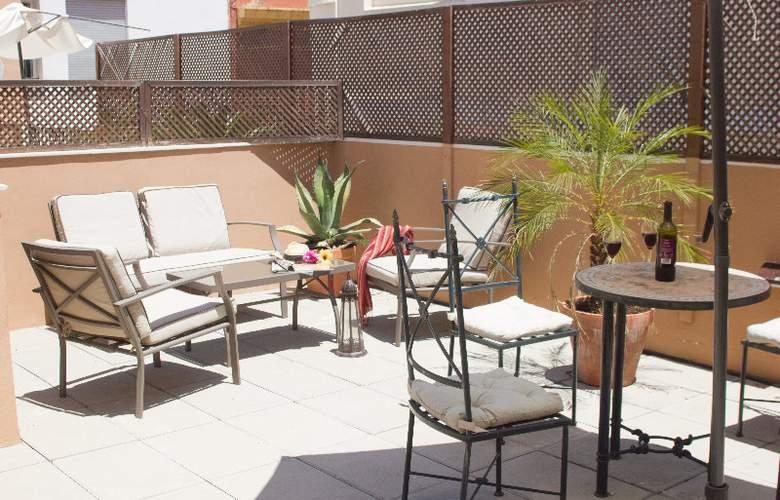 Giralda Suites - Terrace - 17