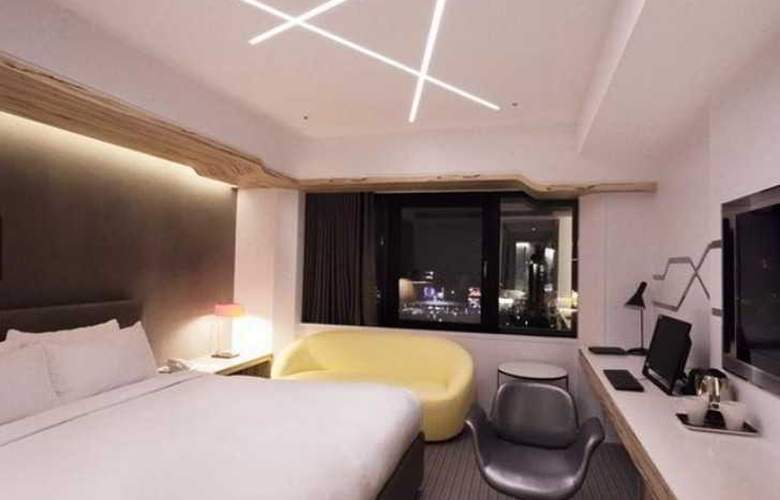 Royal Group Hotel -Central Park Branch - Room - 20