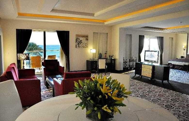Premier Le Reve Hotel & Spa - Room - 1