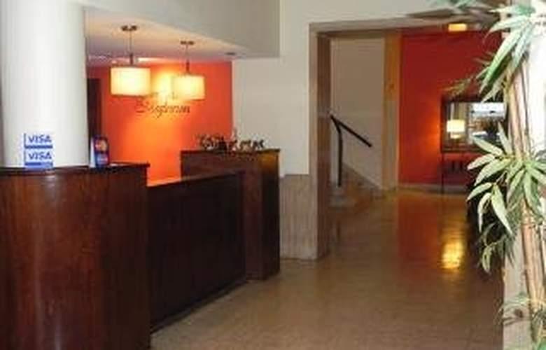 Gran Hotel Miglierina - Hotel - 0