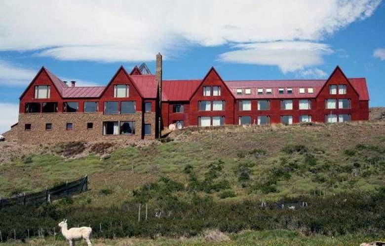 Los Cerros - Hotel - 0