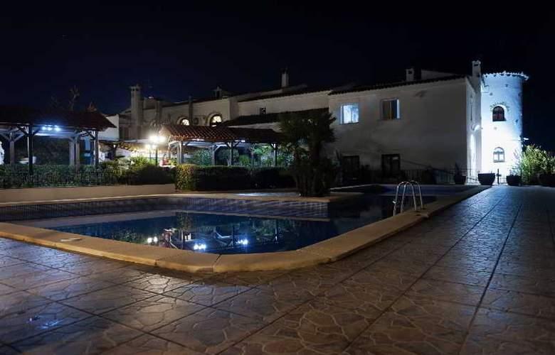 La Carreta - Pool - 14