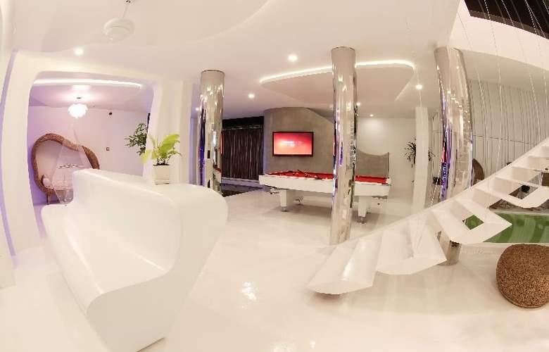 Le Blanc Boutique Hotel - Hotel - 5