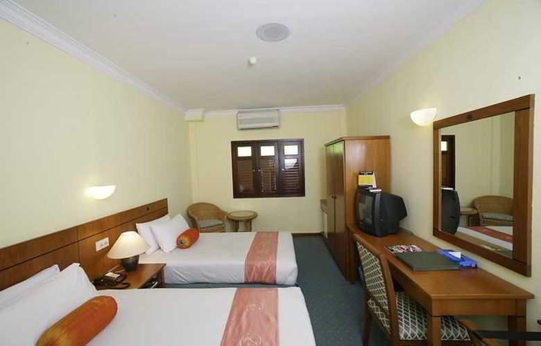 Puri Melaka - Room - 1