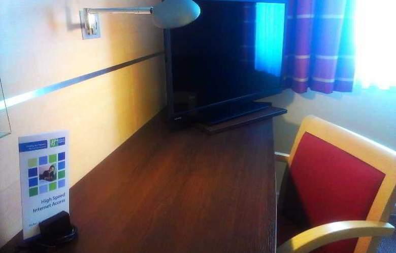 Holiday Inn Express Berlin City Centre - Room - 15