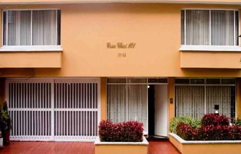 Hotel Casa Chico 101 - Hotel - 3