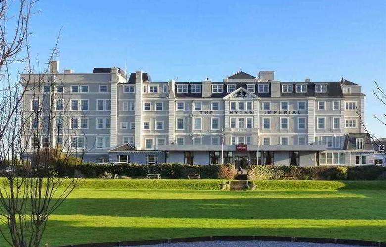 Hythe Imperial - Hotel - 0