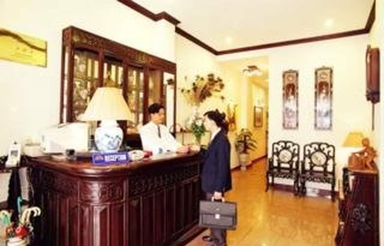 Hong Ngoc 2 Hotel - Hotel - 0