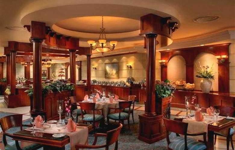Carlton Palace - Restaurant - 4