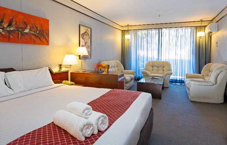 Aspire Hotel Sydney (formerly Aspen Hotel) - Room - 1