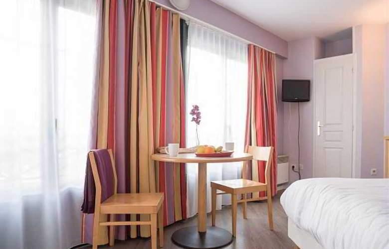 Pierre et Vacances la Rochelle Centre - Room - 12