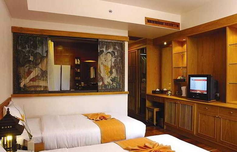 Phowadol Resort and Spa Chiang Rai - Room - 2