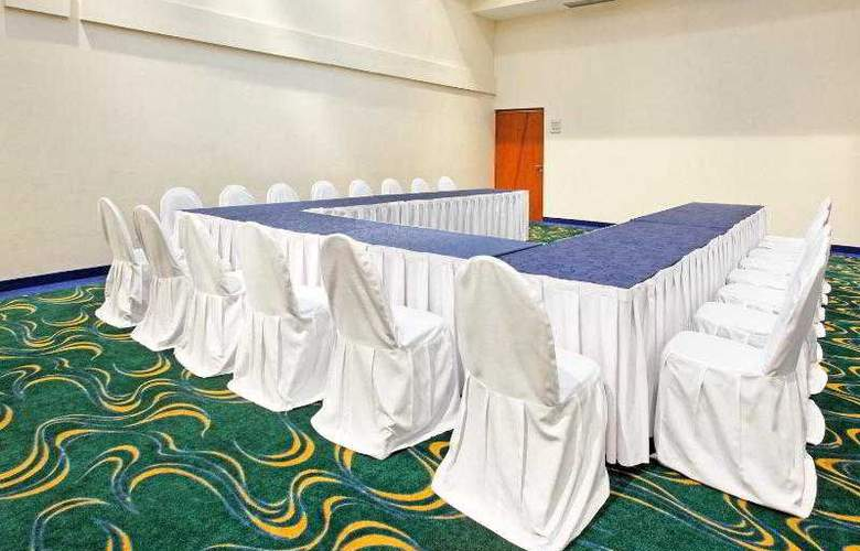 Holiday Inn Veracruz Boca del Rio - Hotel - 13
