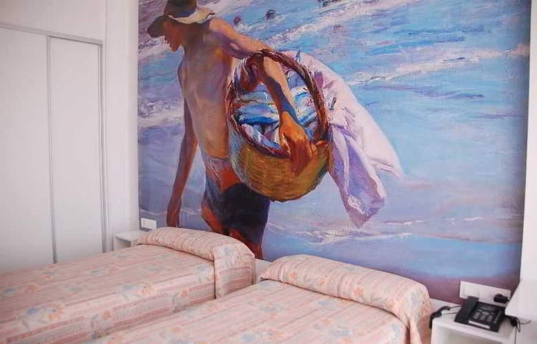 Sol Playa - Room - 9