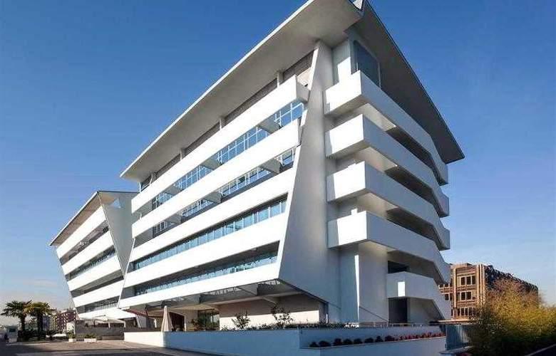 Novotel Rome Eur - Hotel - 0