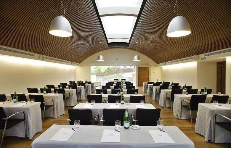 Gran Hotel Las Caldas Villa Termal - Conference - 7