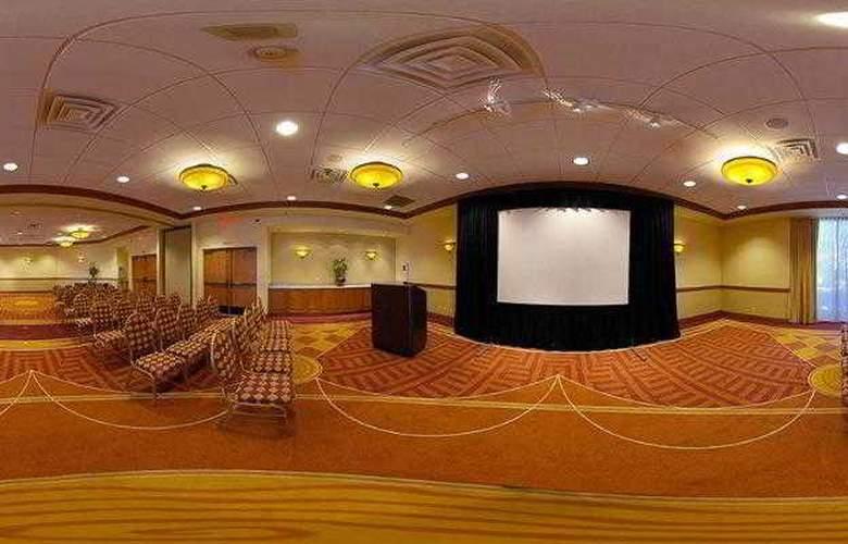 Sacramento Marriott Rancho Cordova - Hotel - 11