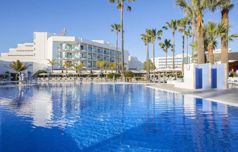 Hipotels Cala Millor Park - Hotel - 0