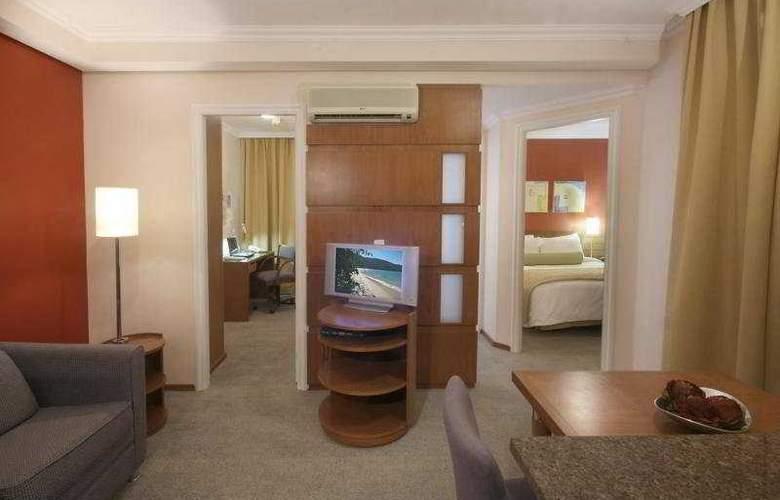 Quality Suites Bela Cintra - Room - 1
