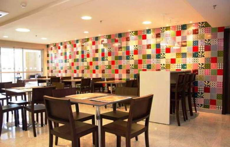 Holiday Inn Express Maceio - Restaurant - 8