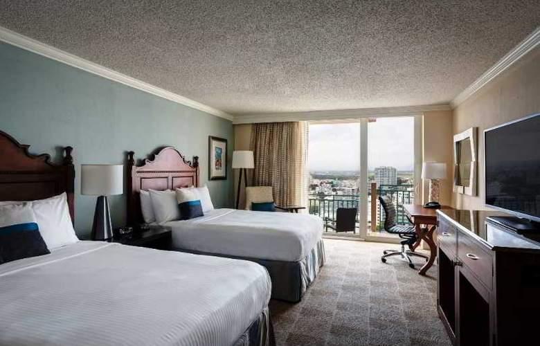San Juan Marriott Resort & Stellaris Casino - Room - 10