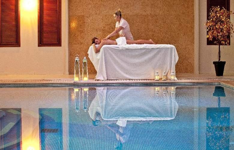 Lesante Hotel & Spa - Sport - 42