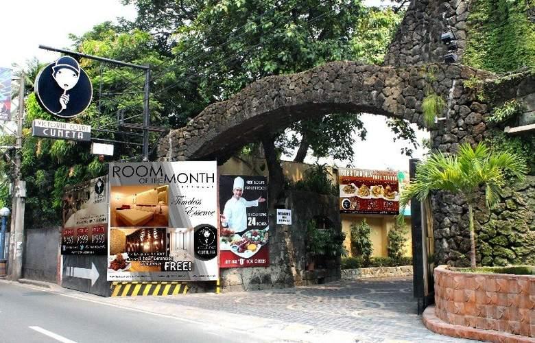 Victoria Court Cuneta - Hotel - 1