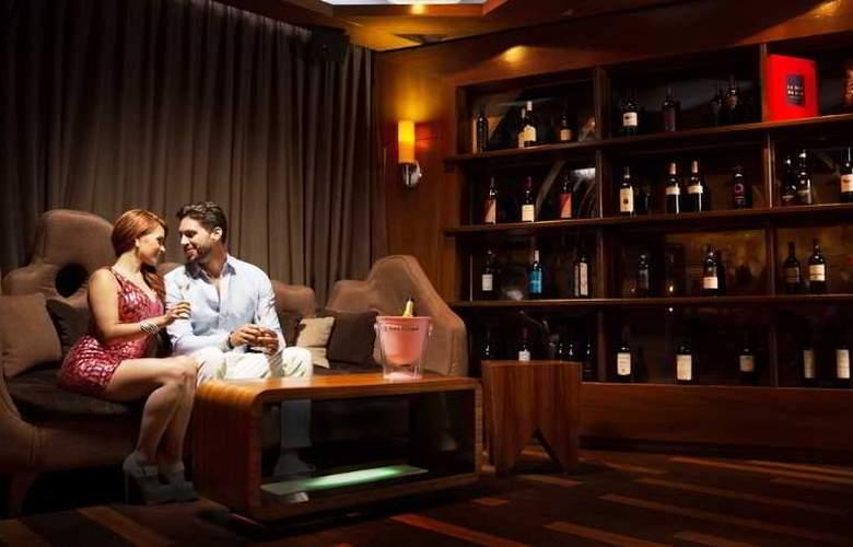 Verdanza Hotel - Restaurant - 12