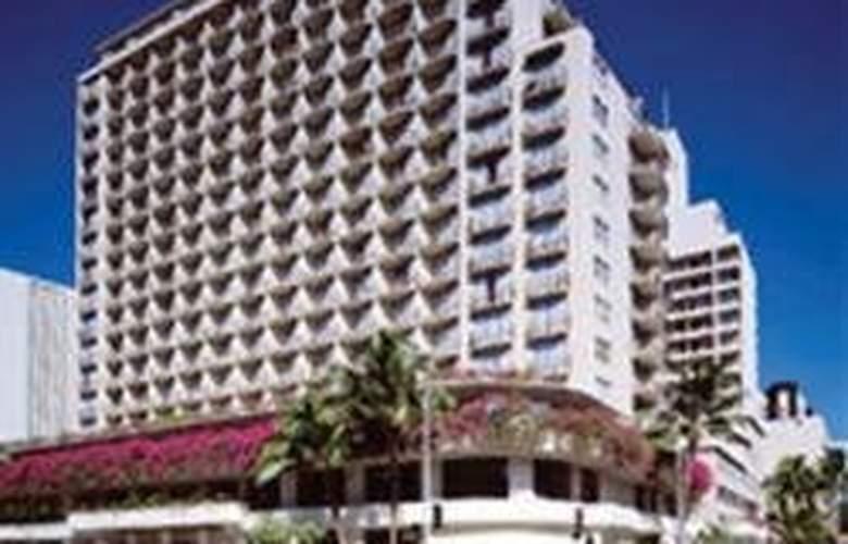 Ohana East - Hotel - 0