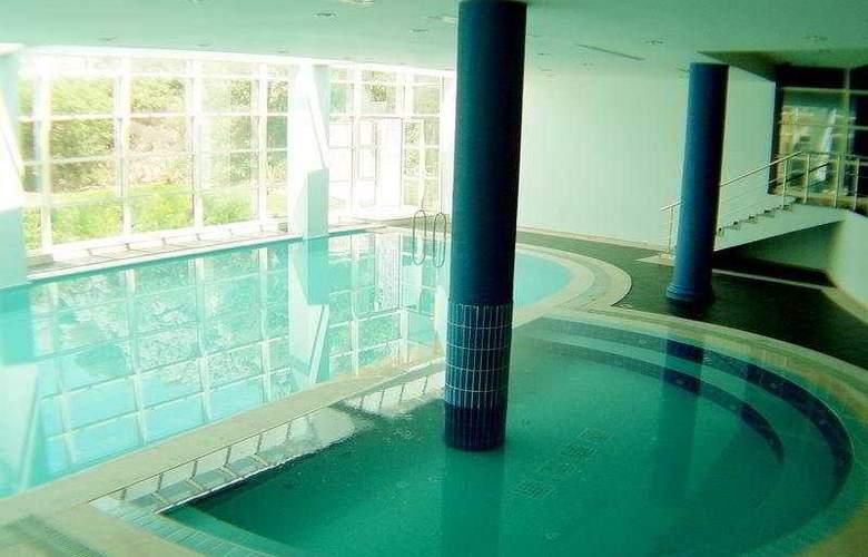 Alinn Sarigerme Boutique - Pool - 7