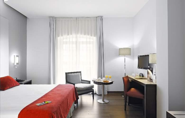 Sercotel Coliseo Bilbao - Room - 2