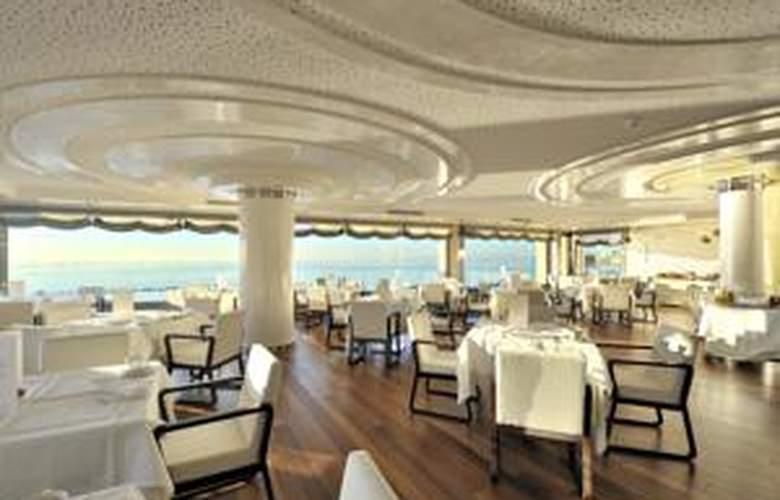 Vincci Seleccion Aleysa Boutique & Spa - Restaurant - 4