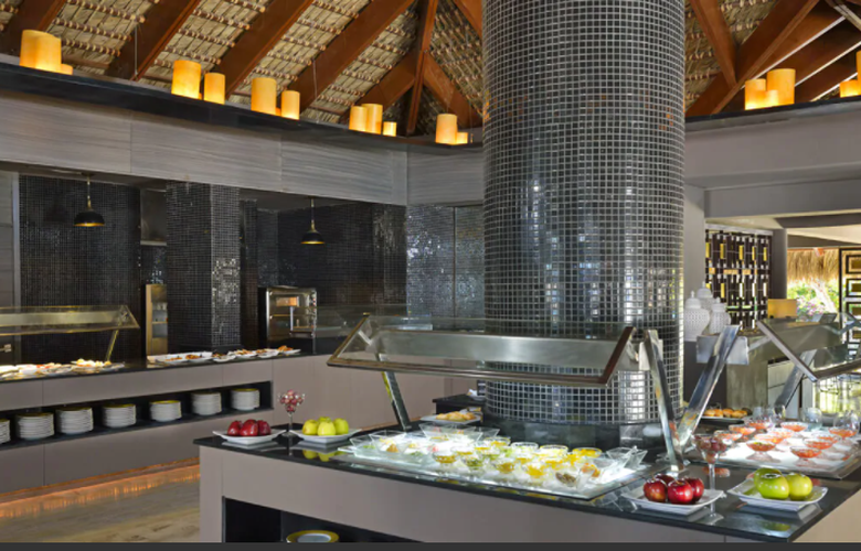 Paradisus Punta Cana Resort - Restaurant - 77