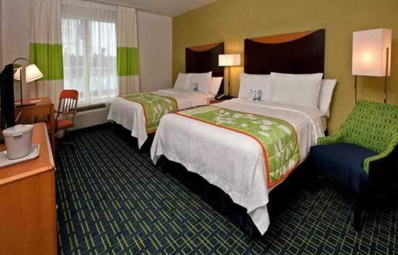 Fairfield Inn & Suites by Marriott Wilmington/Wrightsville Beach - Hotel - 8