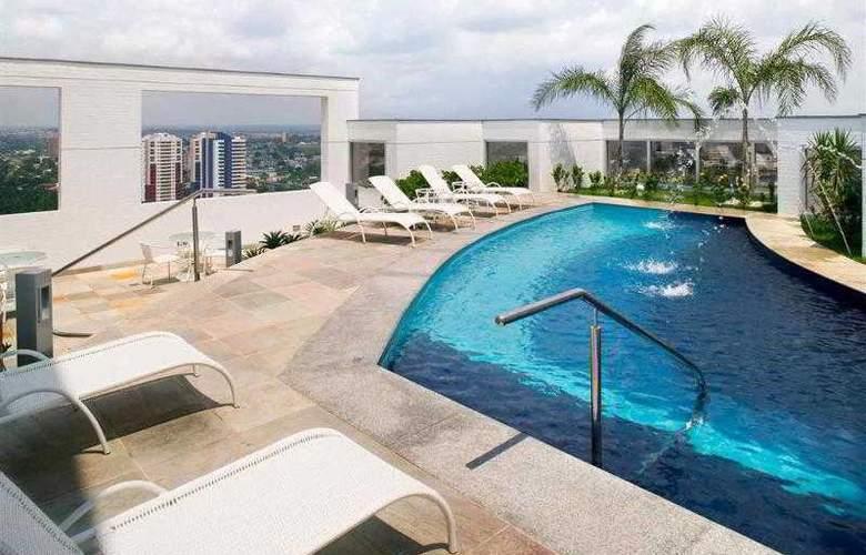 Mercure Manaus - Pool - 2