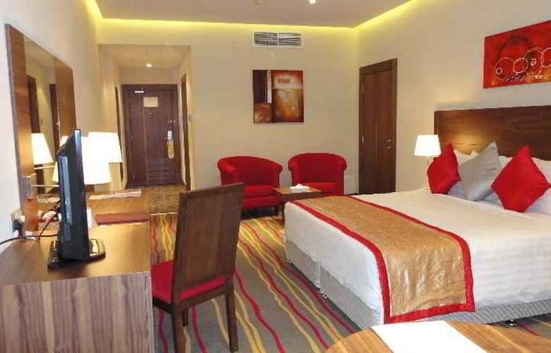 Al Khaleej Palace - Room - 2
