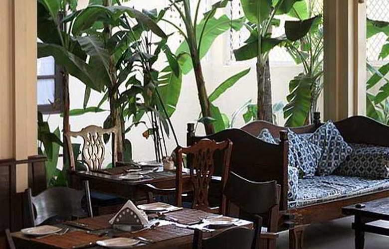 Casa Baga - Restaurant - 4