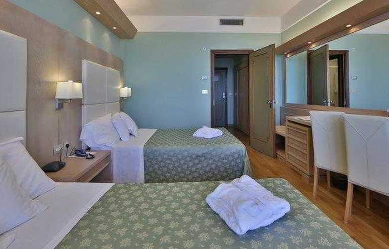 Best Western Abner's - Hotel - 13