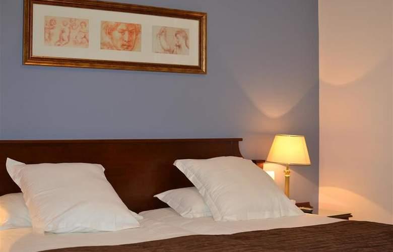 BEST WESTERN PREMIER AMIRAL HOTEL - Room - 8