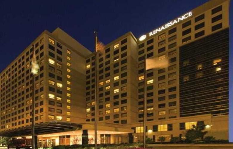 Renaissance Chicago O'hare Suites - Hotel - 13