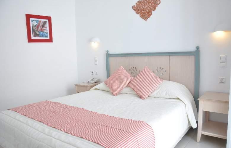 Paros Bay - Room - 2
