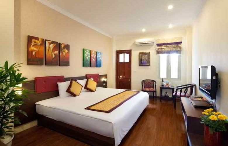 The Landmark Hanoi - Room - 4