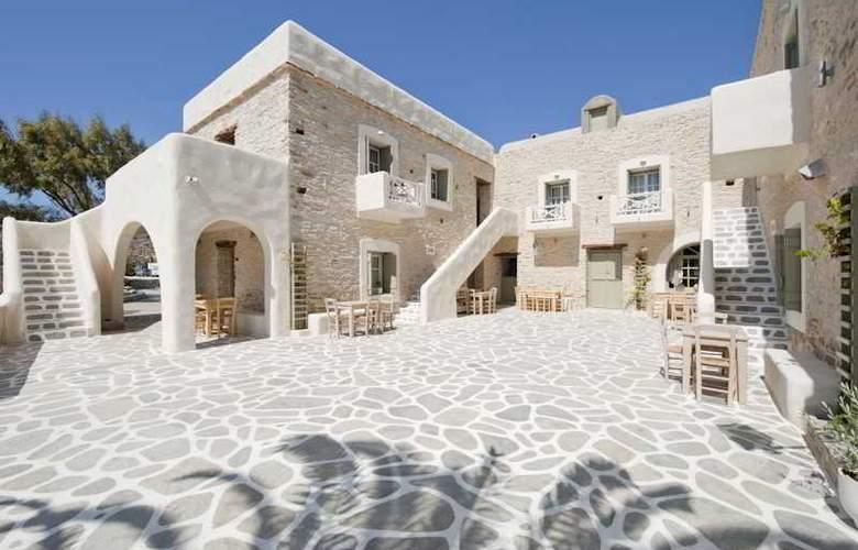 Petros Place - Hotel - 1