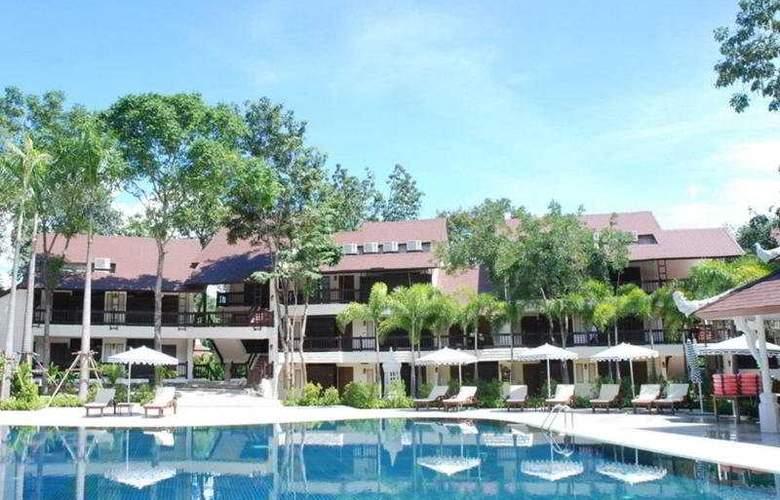 Mida Resort Kanchanaburi - Pool - 8