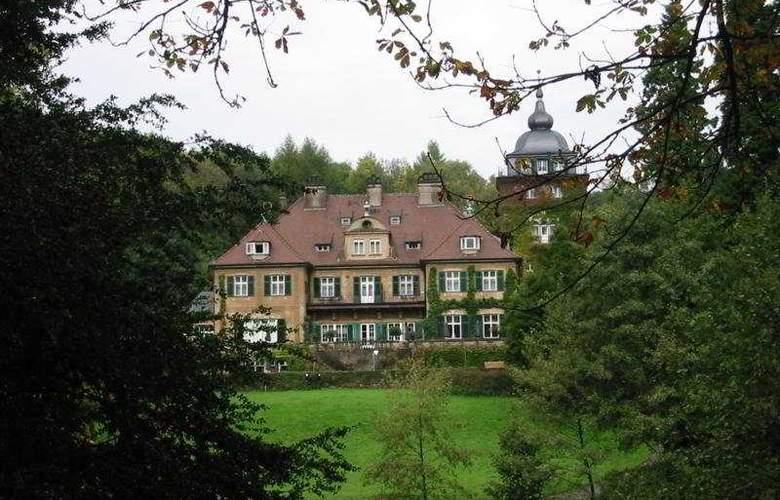 Schlosshotel Lerbach - Hotel - 0
